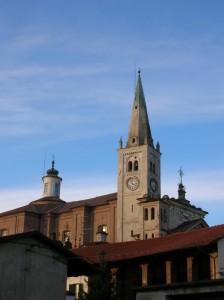 chiesa  parrocchiale San Lorenzo