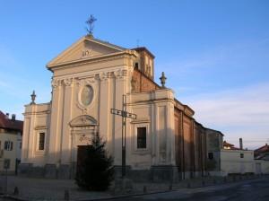 Chiesa Parrocchiale di Sant'Eusebio