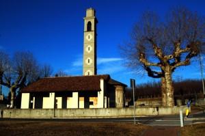 chiesa di S.Anna
