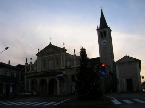 Lamporo - Chiesa Parrocchiale di San Bernardo