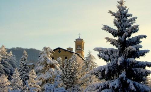 Borgosesia - Santuario di Sant'Anna