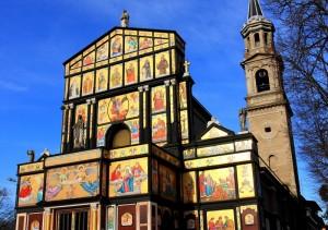 Chiesa di San Pietro - Località Gerre