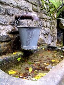 fontana del duca