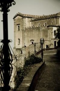 Savoca -Chiesa di S. Lucia-