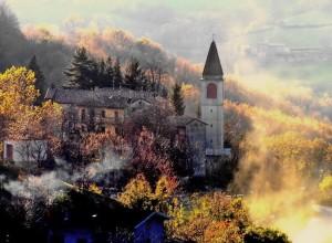 magia d'autunno