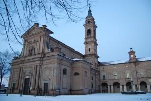 Santuario Santa Maria Vergine del Pilone