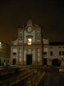Lugo di Notte