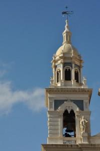campanile chiesa san sebastiano