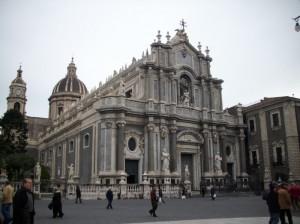 duomo catania (sant'agata)