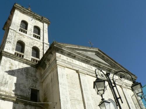 San Mauro La Bruca - chiesa di s.eufemia