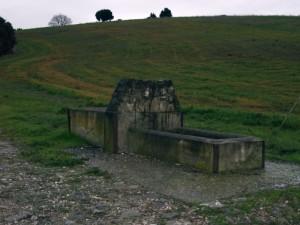 fontane trovate nel tragitto verso Magliano in toscana