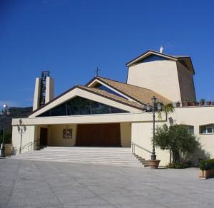 Parrocchia S. Maria Assunta
