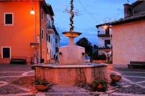 Fontana di Roccagiovine
