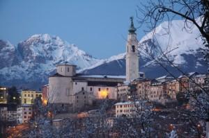 Duomo Di Belluno