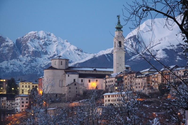 ''Duomo Di Belluno'' - Belluno