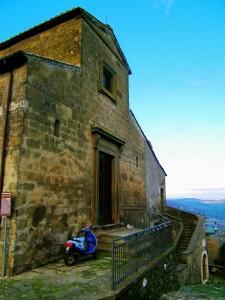 Chiesa Santa Maria dei Lumi