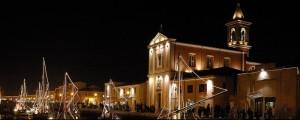 Chiesa sul Canale