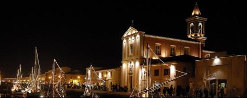 Cesenatico - Chiesa sul Canale