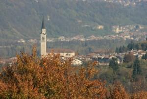 Chiesa Seren
