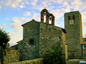 Santa Maria dei Lumi