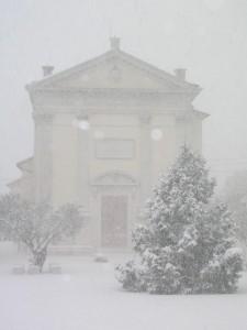 San Vigilio, ora pro nobis