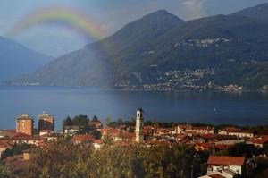 Sul lago Maggiore