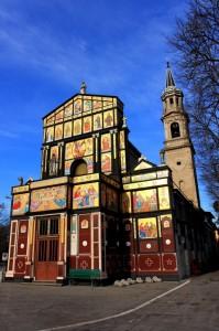 Chiesa di San Pietro - Pizzighettone (CR) - Località Gerre