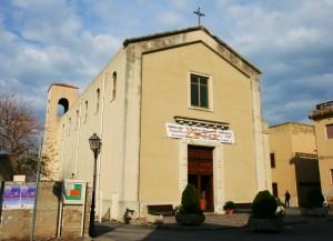 chiesa di paese