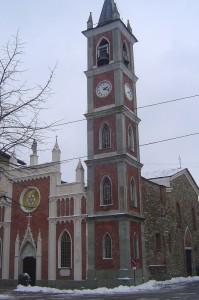 chiesa parrocchiale di Lanzo