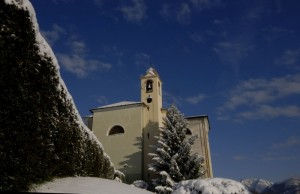 Chiesa di S. Carlo