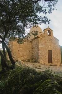 Chiesa romanica di S.Elia