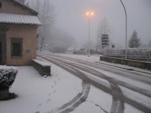 chiesseta di campagnano con neve 2
