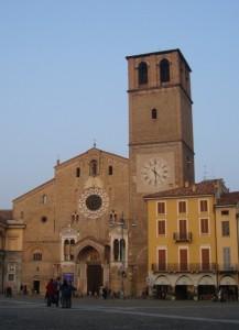 Il Duomo di Lodi
