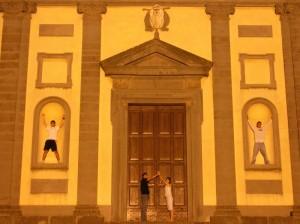 Bassano Romano - Chiesa