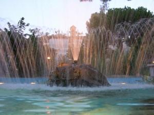 Fontana a Marino