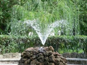 Fontana a Sulmona