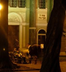 Sinangoga ebraica