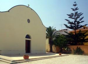 La Caletta - Chiesa di N.S. di Fatima
