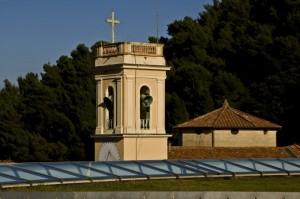 MEZZODI  - Santuario di Montenero - Aula Mariana