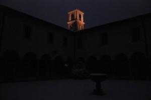 Abbazia di Torrechiara
