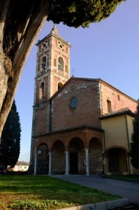 San Michele di Antraccoli