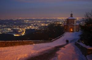Chiesetta su Sacro Monte