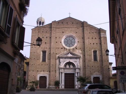 Salò - Duomo di Salò