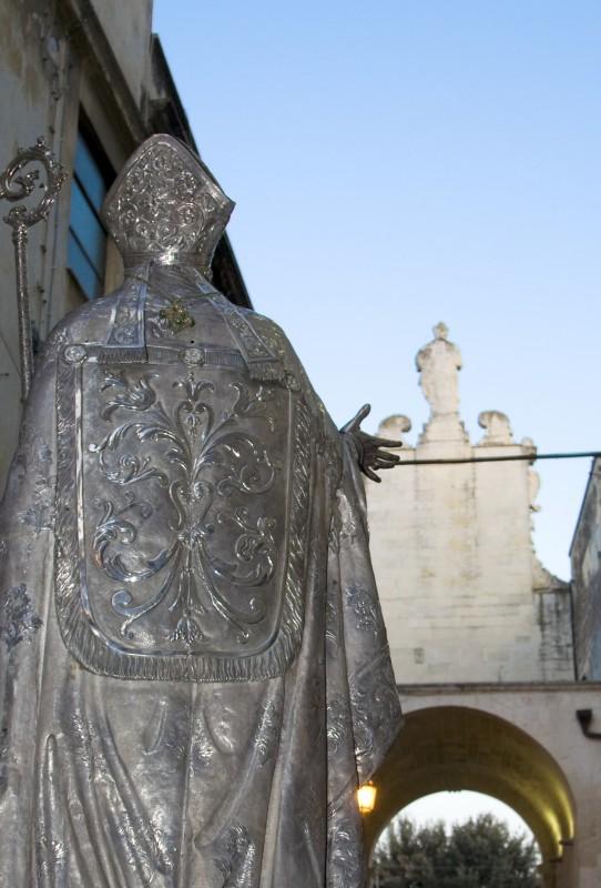 ''processione'' - Lecce