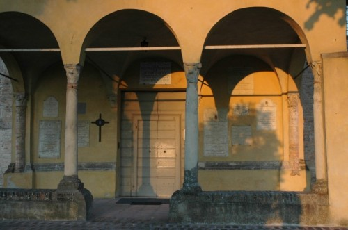 Correggio - San Biagio