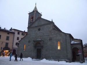 Chiesa Parrocchiale di San Bartolomeo Apostolo