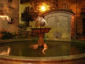 """Vita (TP) - La Fontana all'Acqua Nuova"""""""