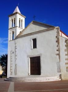 Santa Greca, in sardo Sant'Arega