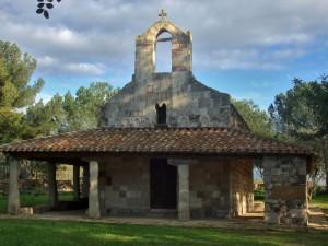 Chiesa romanica di Santa Lucia
