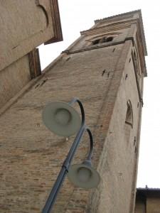 il lungo…campanile